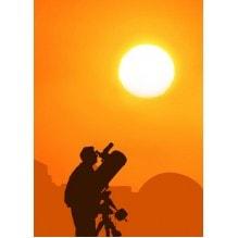25 апреля - Международный день астрономии