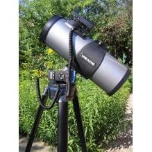 Обзор телескопа Meade DS-2130 АТ LNT