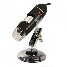Цифровой USB микроскоп SIGETA CAM-04 (25x-400x 2.0 Mpx) USB 2.0