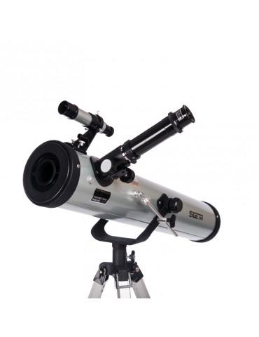 Телескоп SIGETA Virgo 76/700