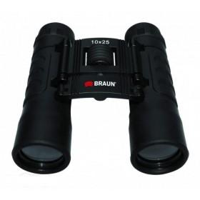 Бинокль Braun Black 10х25