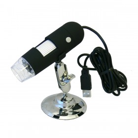 Цифровой микроскоп SIGETA PROVIEW M 20x-200x 1.3 Mpx