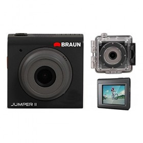 Экшн-камера Braun Jumper II Full HD