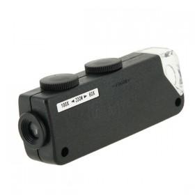 Микроскоп Omegon Compact 60x-100х
