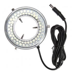 Кольцевой осветитель для микроскопа LED Ring-60
