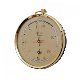Термометр-гигрометр Moller 302602