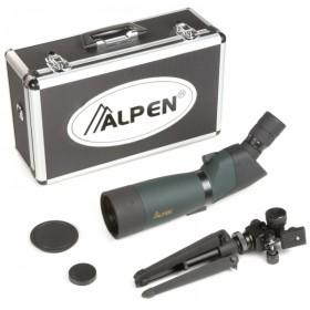Подзорная труба Alpen 20-60x80/45 KIT Waterproof