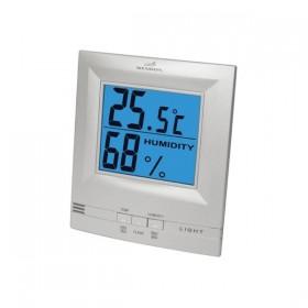 Термометр-гигрометр Wendox W2075