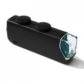 Карманный микроскоп SIGETA Handheld 60x-100x