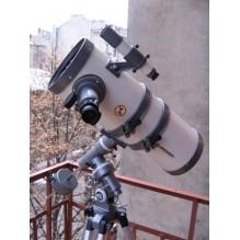 Bresser Pollux - первый телескоп Вашей балконной обсерватории