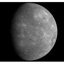 Наблюдения в телескоп. Меркурий