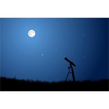 Вечер Тротуарной Астрономии
