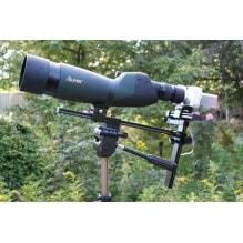 Обзор. Подзорная труба Alpen Spotting Scope 20-60x80 KIT