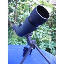 Обзор.Подзорная труба Alpen Spotting Scope 15-45x60