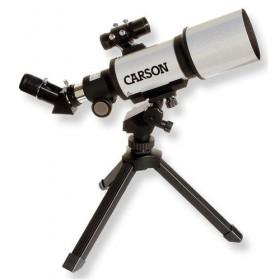 Телескоп Сarson + микроскоп