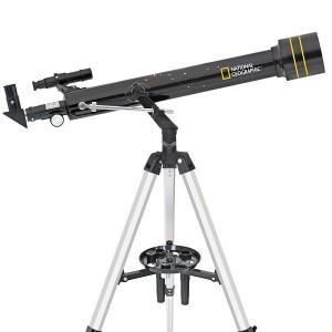 Телескоп National Geographic 60/700 AZ