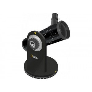 Телескоп National Geographic 76/350