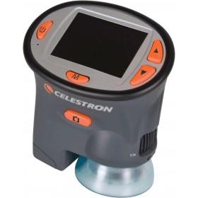 Микроскоп Celestron CCD Handheld