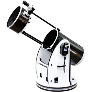 Телескоп Sky-Watcher DOB14 Retractable GoTo