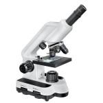 Микроскоп Bresser Biolux Advance 20x-400x USB