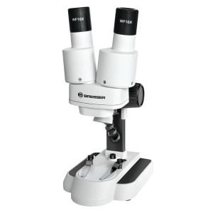 Микроскоп Bresser Biolux ICD Stereo 20x
