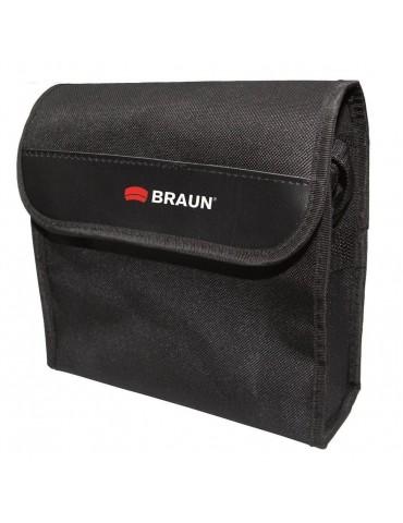 Бинокль Braun Standard 16x50*