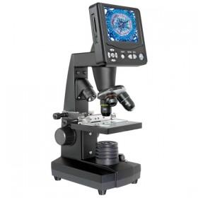 Микроскоп Bresser Biolux LCD 50x-2000x