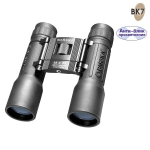 Бинокль Barska Lucid View 16x32 Black
