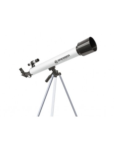 Телескоп Bresser Lunar 60/700mm AZ