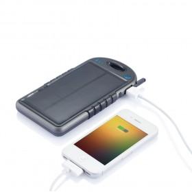 Зарядное устройство на солнечных батареях SOLAR_charger