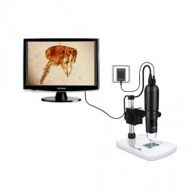 Цифровой микроскоп SIGETA TVEYE 20-230x 3.0Mpx HDMI