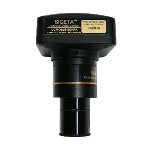 Цифровая камера для микроскопа SIGETA UCMOS 5100 5.1MP