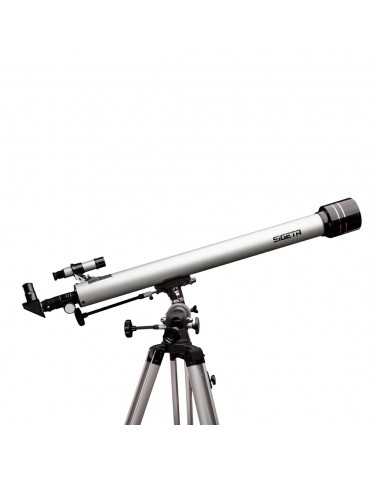 Телескоп SIGETA Cassiopeia 60/900 EQ