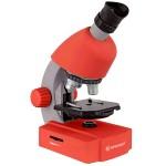 Микроскоп Bresser Junior 40x-640x Red