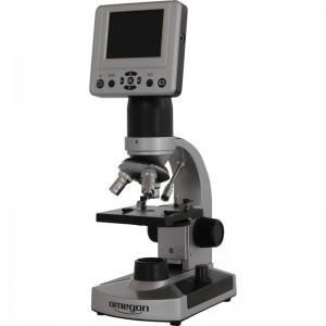 Микроскоп Omegon BM-530 LCD 8MP