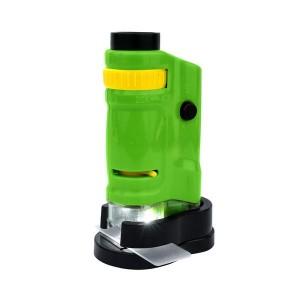 Микроскоп Compact Handheld 20x-40x