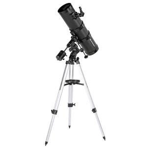 Телескоп Bresser Pollux 150/1400 EQ2 Solar (carbon)