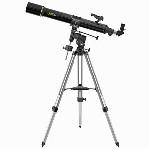Телескоп National Geographic Refractor 90/900 EQ3