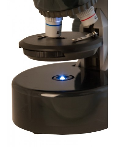 Микроскоп Levenhuk LabZZ M101 Лунный камень
