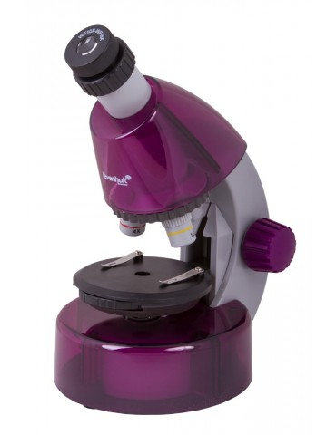 Микроскоп Levenhuk LabZZ M101 Аметист