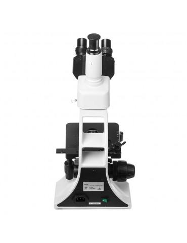 Микроскоп SIGETA MB-505 40x-1600x LED Trino Plan-Achromati
