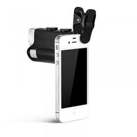 Микроскоп KONUS KONUSCLIP 60x-100x для смартфона