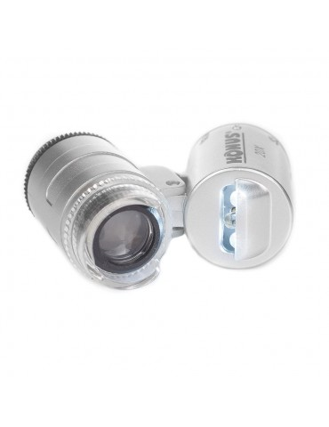 Микроскоп KONUS KONUSCLIP-2 20x для смартфона