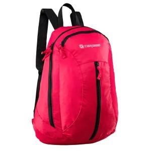 Рюкзак городской Caribee Fold Away 20 Red