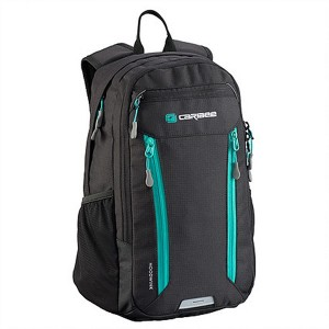 Рюкзак городской Caribee Hoodwink 16 Black