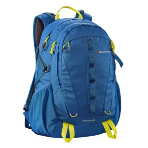 Рюкзак городской Caribee Recon 32 Sirius Blue/Hyper Yellow