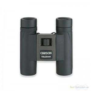 Бинокль Carson TrailMaxx 10x25