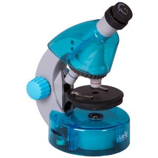 Микроскоп Levenhuk LabZZ M101 Лазурь