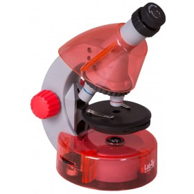 Микроскоп Levenhuk LabZZ M101 Апельсин