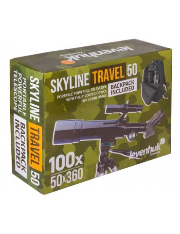 Телескоп Skyline Travel 50